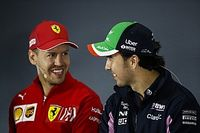 Vettel considering Aston Martin F1 offer for 2021