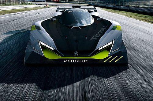 Peugeot's return on target despite Hypercar/LMDh dilemma