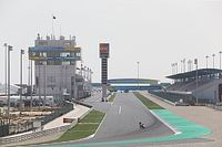 Moto2/Moto3 test venue changed to create 'safe' pre-season
