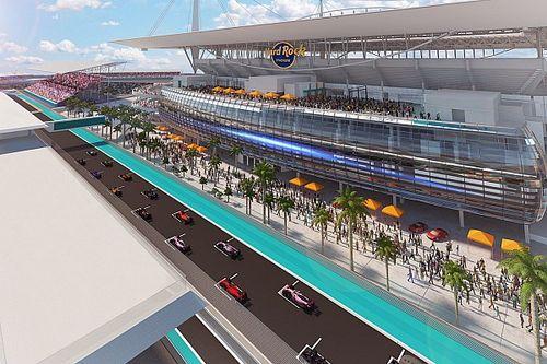 Eindelijk akkoord GP Miami? Lokaal bestuur komt met nieuw plan