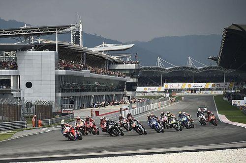 MotoGP calendar revised further as Malaysian GP cancelled