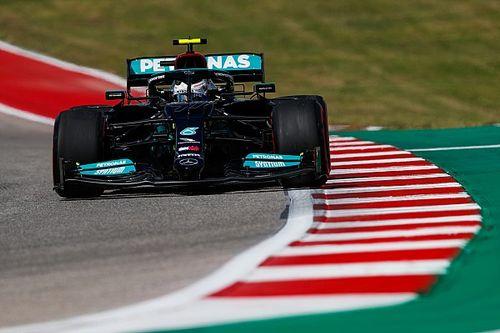 """Bottas: """"Ferrari ve McLaren sürücülerini geçmek zor olacak"""""""