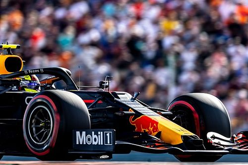 Red Bull: Too brutal to have pitted Perez for Austin F1 fastest lap