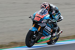 Quartararo stripped of Motegi Moto2 victory