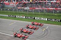 Fotostrecke: Die Höhepunkte vom Ferrari-Weltfinale 2018