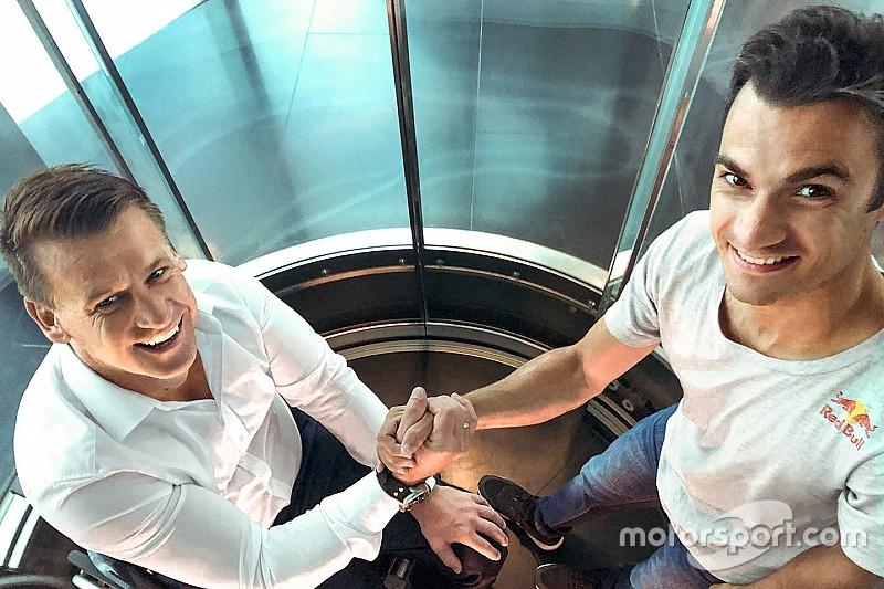 Honda da el visto bueno a Pedrosa para que pruebe la KTM este año