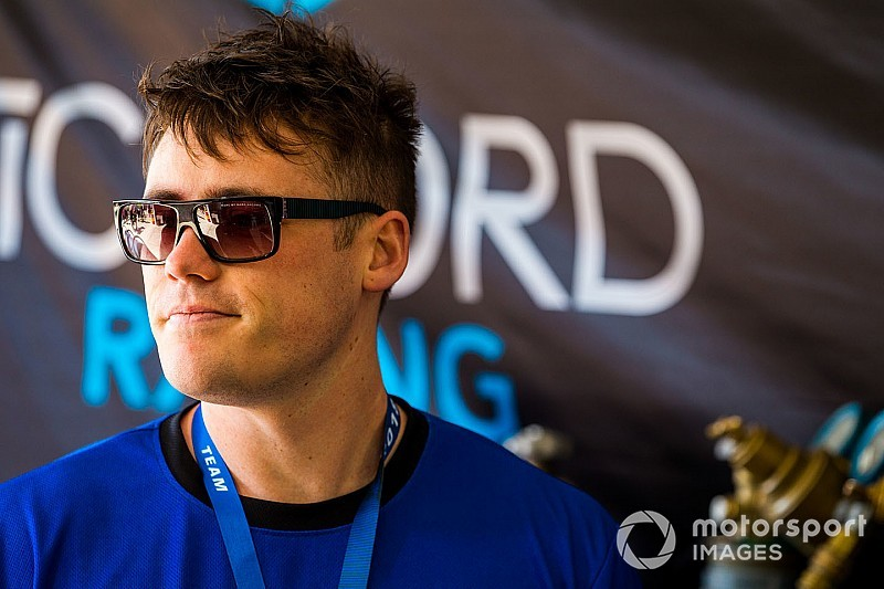 Stanaway replaces Tander for the 2019 Supercars season