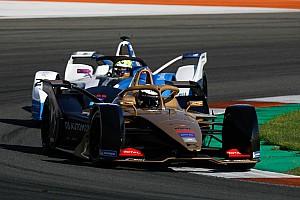 الفورمولا إي ستمدّد عمر سيارة الجيل الثاني إلى أربعة مواسم