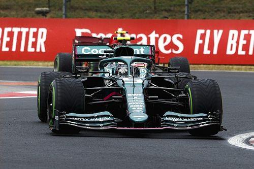 Vettel: ''Biraz hayal kırıklığına uğradım''