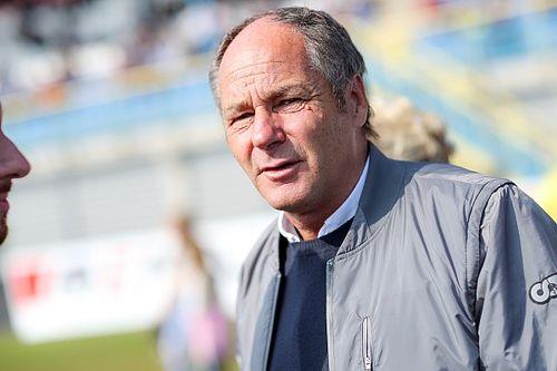 Глава DTM обвинил Mercedes во вредительстве