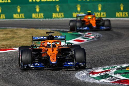 """McLaren reste méfiant : """"On nous a détruits"""" à Zandvoort"""