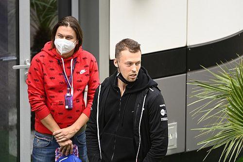 СМИ: Квят почти договорился о месте в Формуле Е