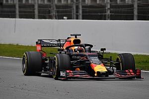 Verstappen se diz feliz com o início