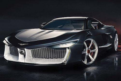 Die Marke Hispano Suiza wagt mit dem atemberaubenden Maguari HS1 GTC einen Neuanfang