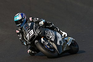Tes Moto2 Jerez: Marquez memimpin, Dimas Ekky ke-31