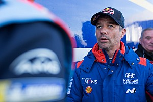 Loeb to contest Rally Chile with Hyundai