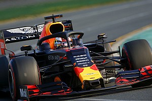 Honda eyes first Red Bull win by summer