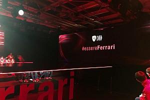 Ferrari SF90: la diretta streaming su Motorsport.com dalle 10:40