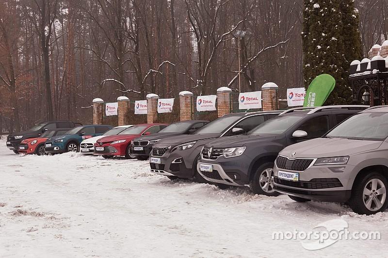 Вже сьогодні стануть відомі переможці конкурсу «Автомобіль Року в Україні 2019»