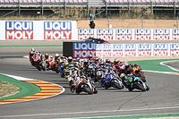 MotoGP Teruel 2020: Die animierte Rundentabelle