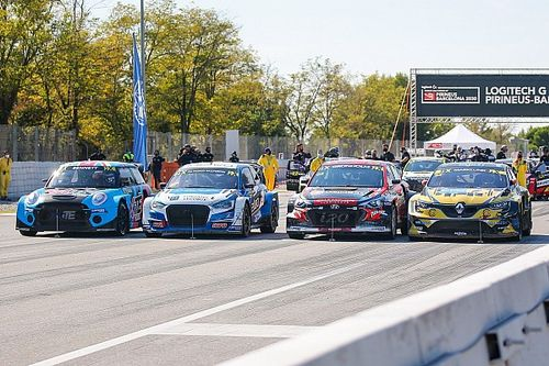 FIA confirms Nurburgring World Rallycross finale cancelation