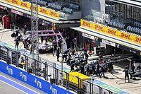 Los neumáticos del GP de Rusia 2020 y la mejor estrategia