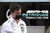 """Wolff: """"F1, hibrit motorları yeteri kadar tanıtamıyor"""""""