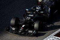 """F1: Bottas diz que """"há mais por vir"""" no fim de semana da Rússia"""