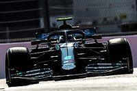 F1, Sochi, Libere 2: la Mercedes fa il vuoto con Bottas