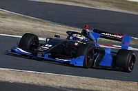 Super Formula set to hold rookie test at Fuji