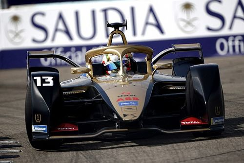 Berlin E-Prix: Da Costa takes dominant pole from Vergne