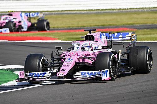 Ferrari e Renault vão apelar à FIA para maior punição à Racing Point