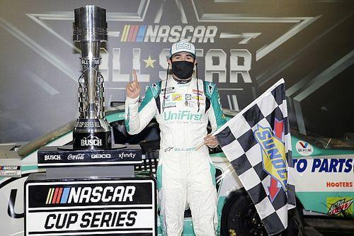 NASCAR announces 2021 All-Star Race format
