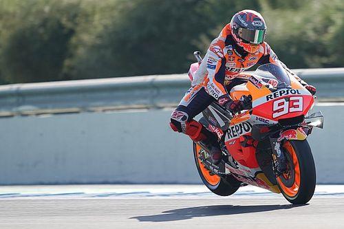 """Stoner: """"Marquez'in yokluğunda MotoGP, bir sonraki seviyeye çıkamıyor"""""""