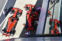 Nowe podwozie dla Vettela potwierdzone