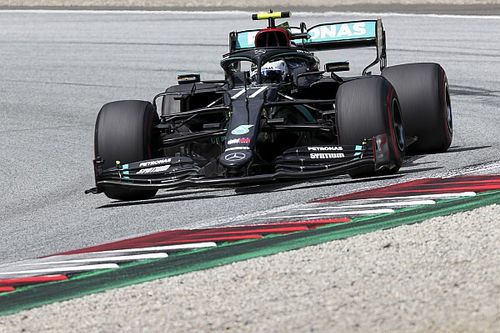 A Mercedesé a legerősebb motor, a Honda 20 lóerővel gyengébb