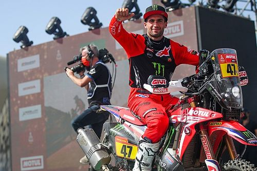 KTM ficha al campeón del Dakar: Kevin Benavides deja Honda