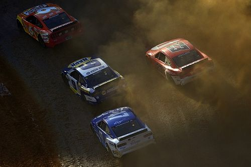 Why the Bristol dirt race didn't soil NASCAR's reputation