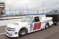 Reaume zawieszony przez NASCAR