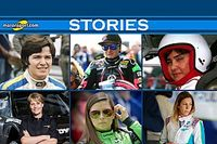 Stories: Le magnifiche sei del Motorsport