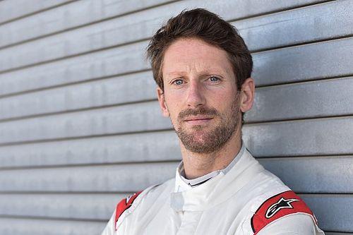 Coyne would run third car for Grosjean on Gateway oval