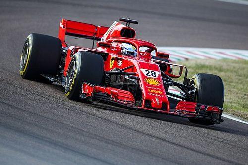 """Alesi: """"Il miglior modo di dire addio alla Ferrari"""""""