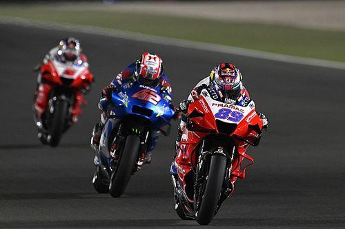 Rins Korban Strategi Pramac Racing