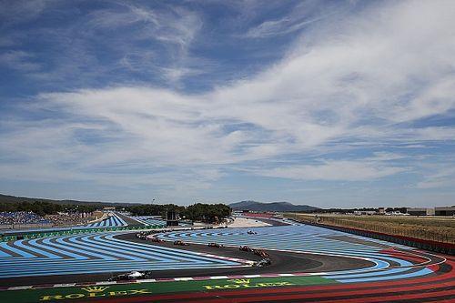 F1 2021: Confira os horários e como acompanhar o GP da França