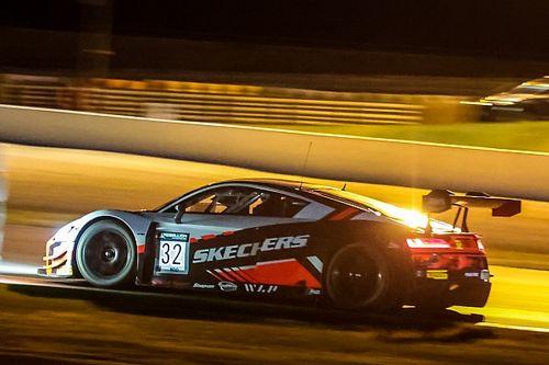 GTWC: Weerts-Vanthoor trionfano con l'Audi-WRT in Gara 1