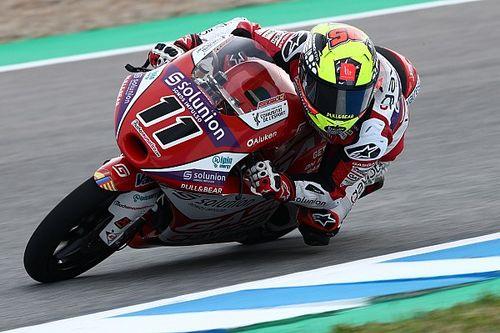 Moto3: prima vittoria GasGas con Garcia a Le Mans, Rossi 3°