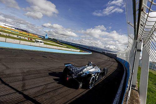 Puebla E-Prix: De Vries tops practice from Vergne