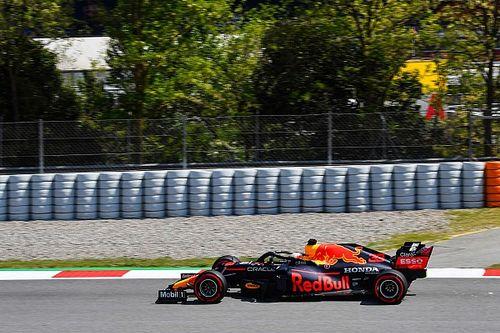 【F1動画】第4戦スペインGPフリー走行3回目ハイライト