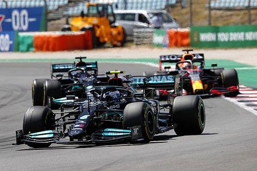 Marko elmondta, mi miatt szenvedhet a Mercedes Barcelonában