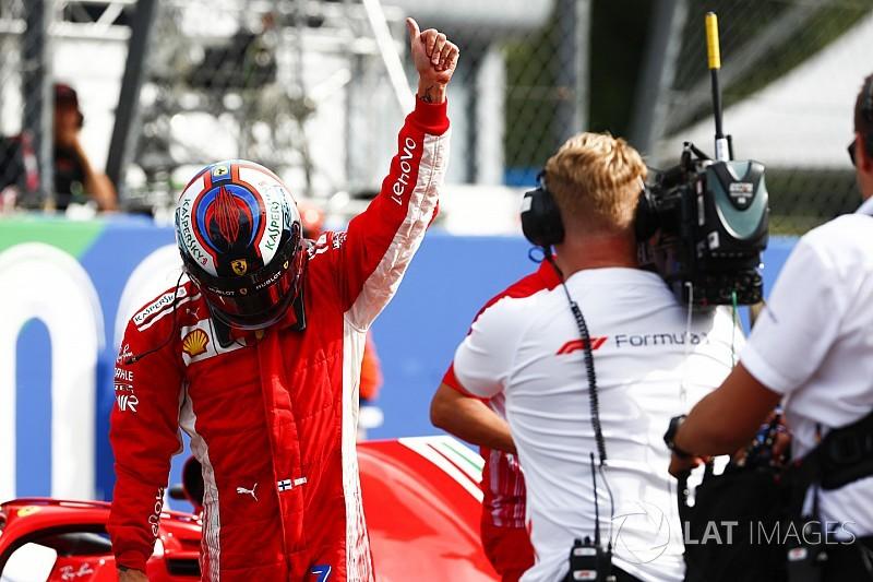 Галерея: 10 найшвидших поулів в історії Формули 1